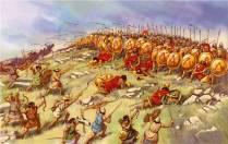 Battle of Sphacteria