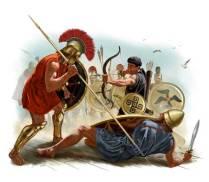 Battle of Sybota