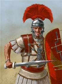 Centurion-1st Century BC