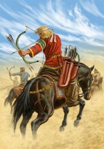 Parthians 1st Cen BC