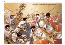 Roman Legionary 161-284.