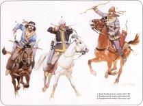 Romes Enemies (3) - Parthans & Sassanid Persian.2