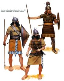 theancientassyrians064rzq1