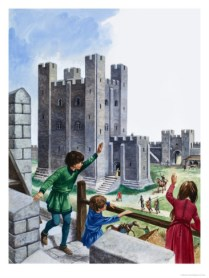 peter-jackson-once-upon-a-time-when-home-was-a-norman-castle_i-G-29-2946-YQLRD00Z