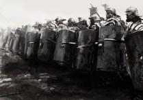 Rome-Victory_szkic