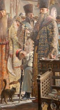 ryzhenkov_pavel_viktorovich_15_the_mystery_of_the_king_tsar_fyodor_ivanovich_2005