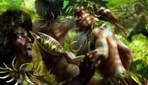 Samoans War3