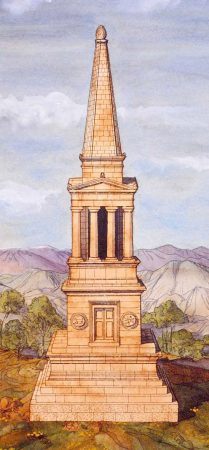 afrique-algerie-le-khroub-el-Souma-mausolee