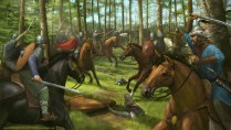 battle_of_lechfeld_by_ethicallychallenged-d5a5aj7