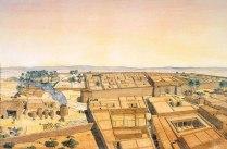 egypte-ain-asyl-centre-ville