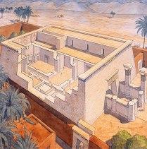 egypte-qasr-qaroun
