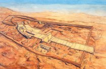 egypte-sekhabit-el-qadim-vue-generale