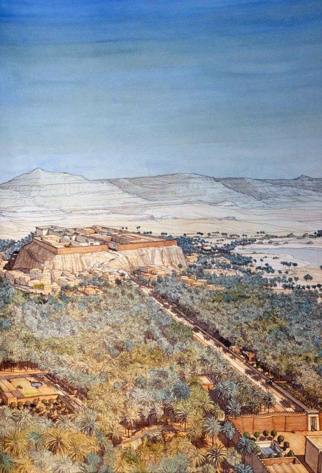 egypte-siwa-acropole-aghourmi