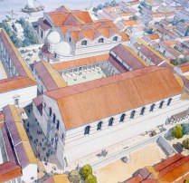 gaule-arelate-arles-thermes-constantin-1