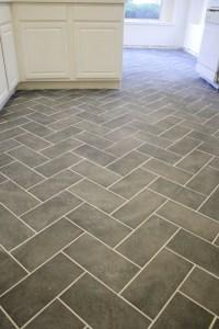 herringbone tile pattern | thelotteryhouse