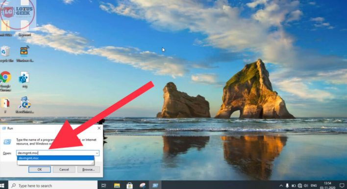 WiFi settings not showing in settings windows 10