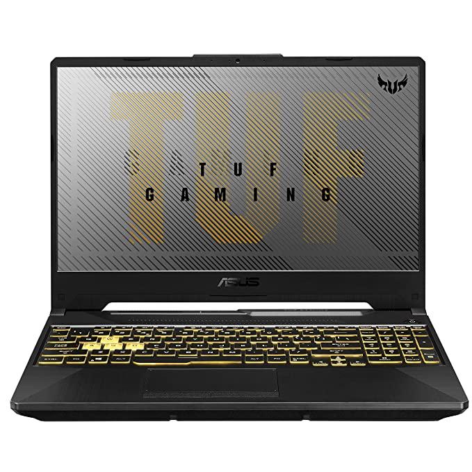 Asus tuf gaming laptop under 80000