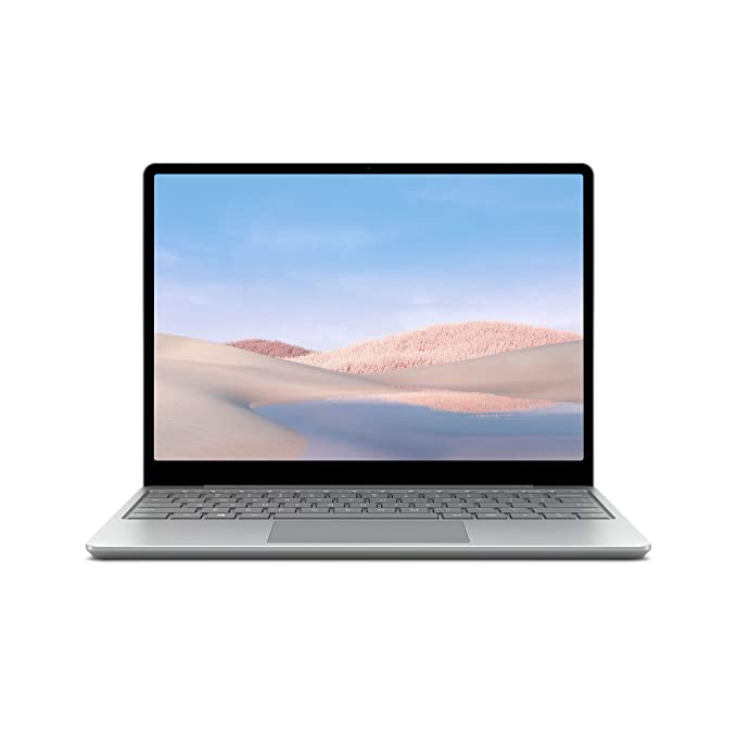 Microsoft surface go best gaming laptop under 80000