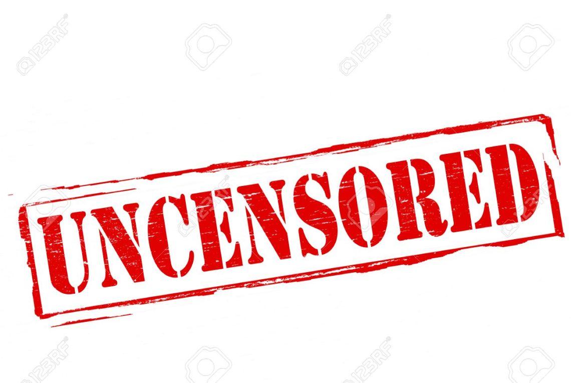 uncensored by louisa msiska