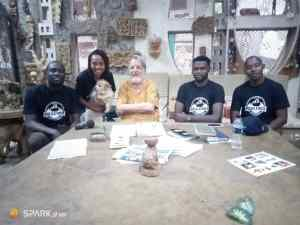 arts and culture: mr chisale