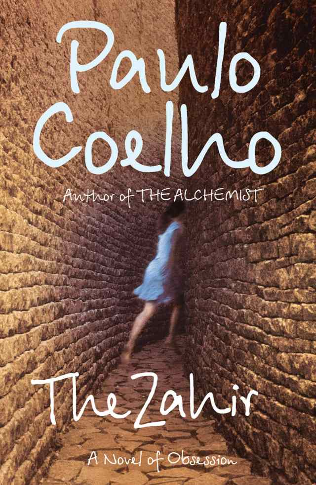 30 books to read during quarantine - the zahir