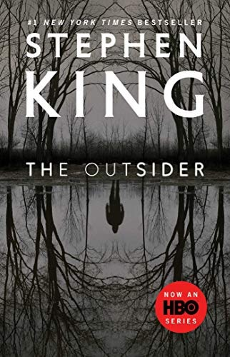 30 books to read during quarantine - the outsider