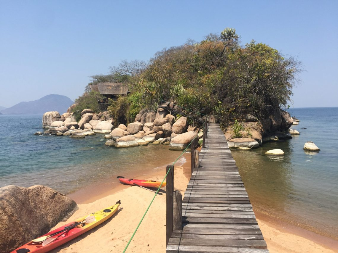 10 places to visit this summer: mumbo island