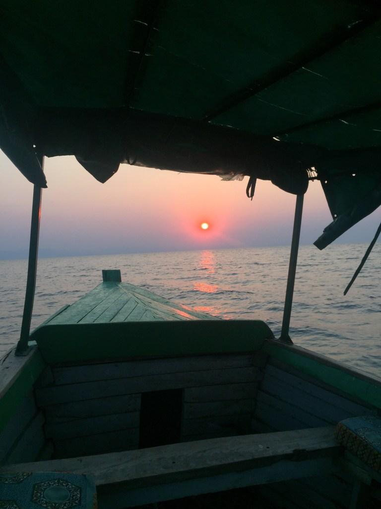 mumbo island sunset cruise