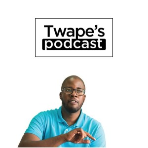 6 Malawian podcasts: Twape's Podcast
