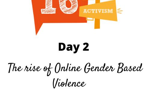 online gender based violence
