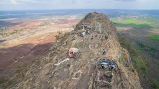 Bunda Mountain
