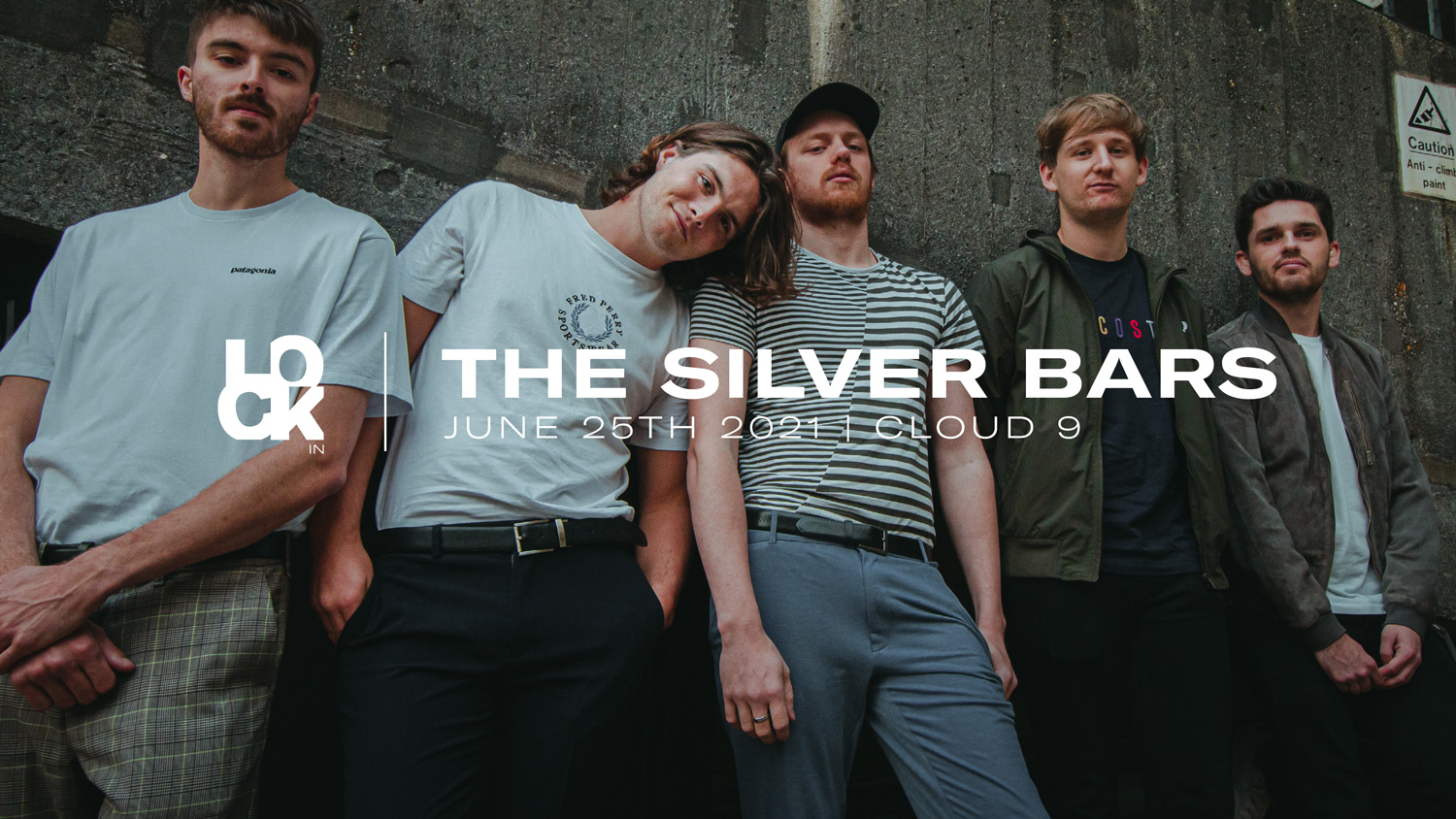 The Lock In Presents: The Silver Bars