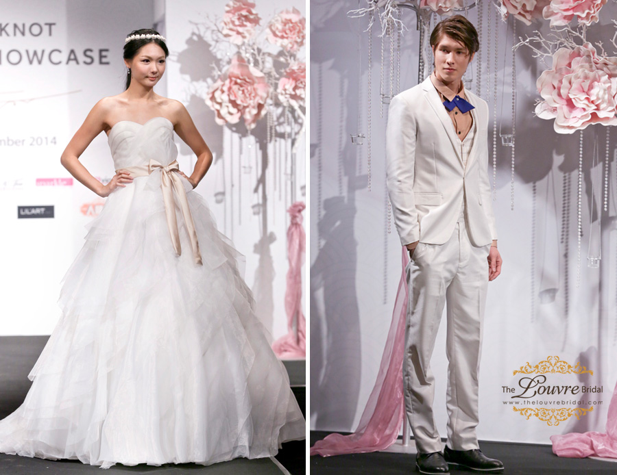 FIRST Korea Designer Gown Collection