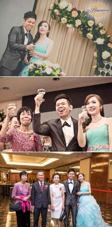 Korea Check-in Destination Wedding