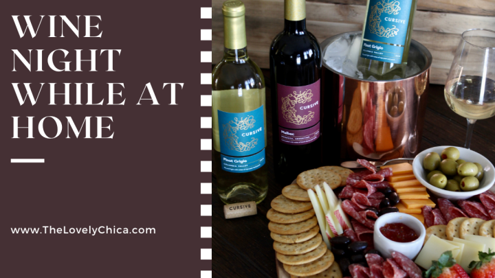 Ideas For A Fun Wine Night At Home