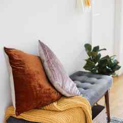 West Elm Living Rooms Houzz Area Rugs Room Hallway Makeover With Uk The Lovely Drawer