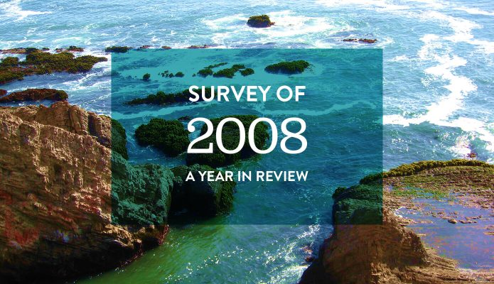 Survey of 2008
