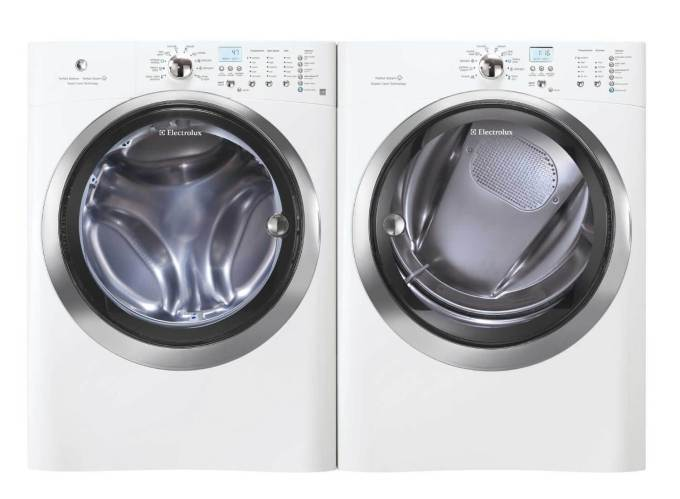 Electrolux Washer & Dryer