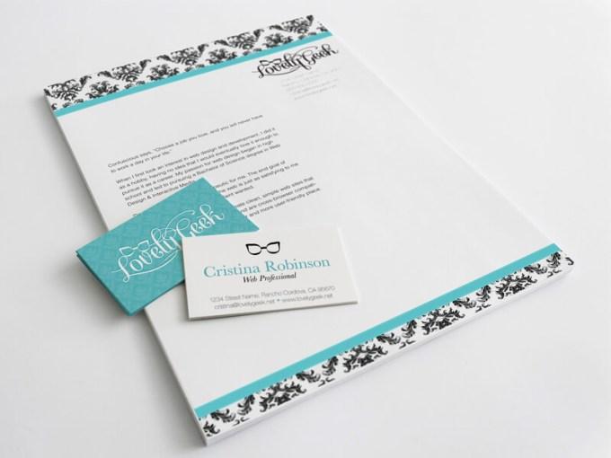 LovelyGeek Business Package 2012
