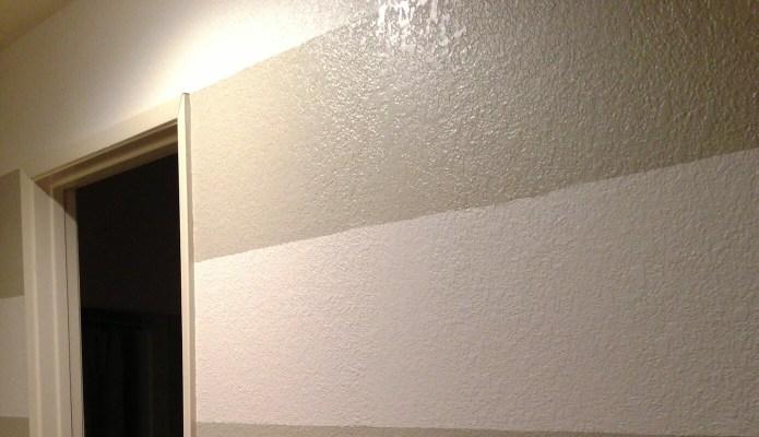 Hallway Stripes
