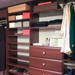 Closets by Martha Stewart Living at The Home Depot Closet System #thelovelygeek