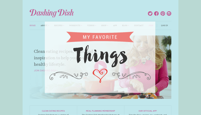 My Favorite Things: October 2015 #thelovelygeek