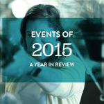 2015: A Year in Review #thelovelygeek