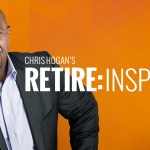 Chris Hogan's Retire Inspired Event