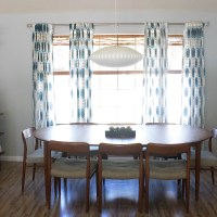 The Dining Room in our current house #thelovelygeek