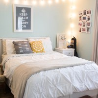 The Guest Bedroom #thelovelygeekj