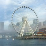 View from the Harbor Cruise Tour #thelovelygeek