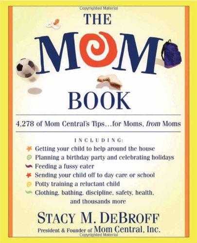 The Mom Book