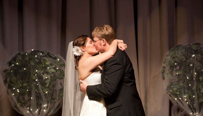 anniversary wedding day