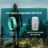 A Review: FitBit Flex vs Weight Watchers ActiveLink